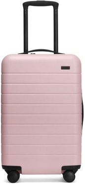 The Carry-On in Blush - No Battery