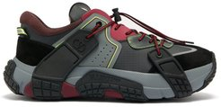 Wod Technical Trainers - Mens - Grey Multi