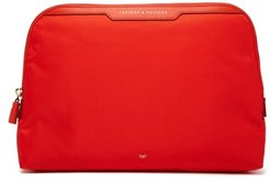 Lotions & Potions Wash Bag - Womens - Red