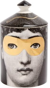 Golden Burlesque Scented Candle - Black Gold
