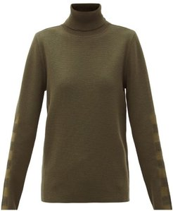 Matterhorn Base-layer Top - Womens - Dark Green