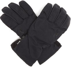 Vertical Technical Ski Gloves - Womens - Black