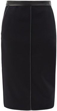 Sesamo Skirt - Womens - Black