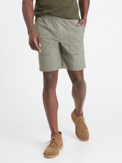 "9"" Lightweight Utility Shorts"