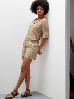 TENCEL™-Linen Easy Short