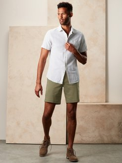 """9"""" LUXE City Short with Core Temp Technology"""