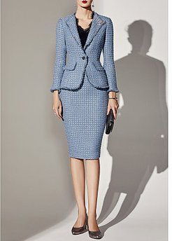 Long Sleeve Fashion European And American Professional bodycon dress sale, online shop, Solid Bodycon Dresses, homecoming dresses, turquoise dress