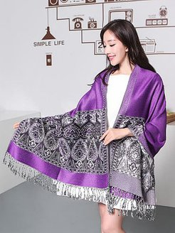 Cashmere Scarf Patchwork Shawls Jacquard Scarves Thickening Warm Long Watkins Nap Scarf shoping, stores and shops,