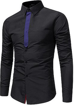 Designed Men Turn Down Collar Shirts online sale, shoppers stop,