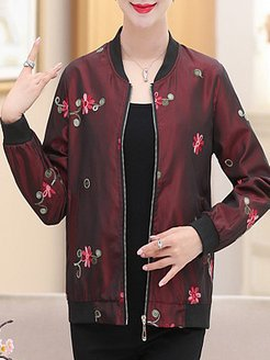 Embroidered Jacket online, shoppers stop, womens winter jackets canada, dress coats for women
