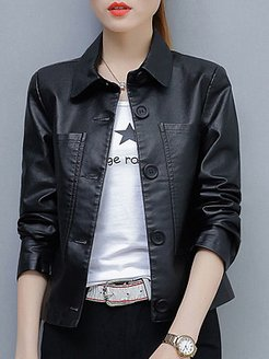 Fashion long sleeve jacket clothes shopping near me, sale, womens winter jackets canada, black leather jacket women