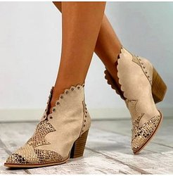 Foreign trade women's boots shoping, online sale,