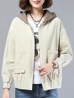 Corduroy Jacket clothes shopping near me, fashion store, dress coats for women, military jacket women