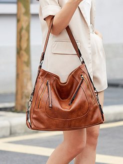 Fashion All-match Large-capacity Casual Single Shoulder Handbag shoppers stop, sale,