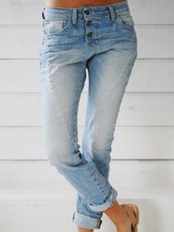 Autumn and winter casual fashion low-rise jeans online shop, online sale, leggings outfit, leggings with pockets