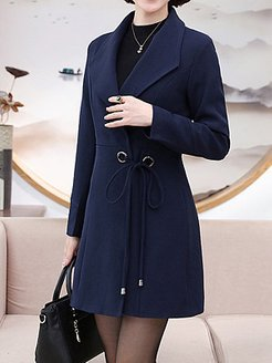 New style long-sleeved trench coat shop, sale,