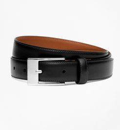 Boys' Classic Leather Belt