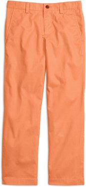 Boys' Washed Chinos