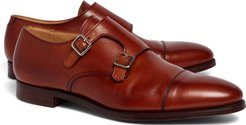 Peal & Co. Double Monk Strap Shoes