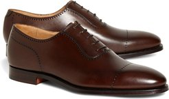 Peal & Co. Perforated Captoes