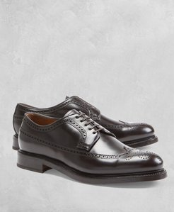 Golden Fleece Wingtips
