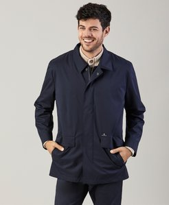 Two-in-One Hybrid Jacket