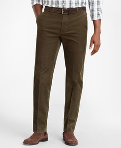 Clark Fit Fine Wale Stretch Corduroys
