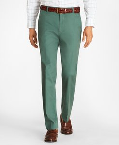 Clark Fit Supima Cotton Stretch Chinos
