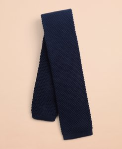 Ombre Knit Tie