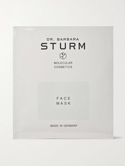 Face Mask, 7 x 10ml - Men - Colorless