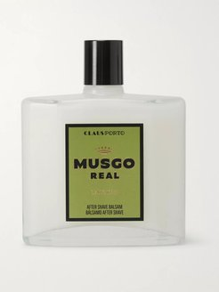 Classic Scent Aftershave Balm, 100ml - Men - Colorless