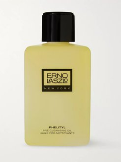 Phelityl Pre-Cleansing Oil, 201ml - Men - Colorless