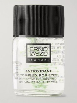 Antioxidant Complex for Eyes, 15ml - Men - Colorless