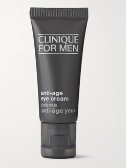 Anti-Age Eye Cream, 15ml - Men - Colorless