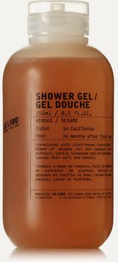 Shower Gel - Hinoki, 250ml