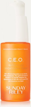 C.e.o. Rapid Flash Brightening Serum, 30ml