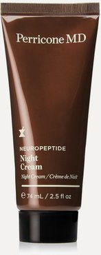 Neuropeptide Night Cream, 74ml