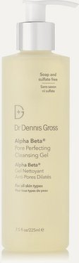 Alpha Beta Pore Perfecting Cleansing Gel, 225ml