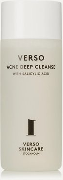 Acne Deep Cleanse, 150ml