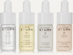 Serum Discovery Set, 4 X 10ml