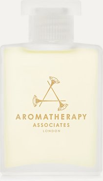 Support Breathe Bath And Shower Oil, 55ml