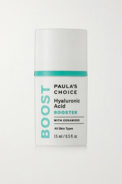 Hyaluronic Acid Booster, 15ml