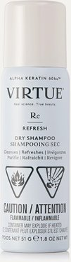 Refresh Dry Shampoo, 51g