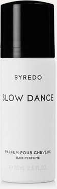 Slow Dance Hair Perfume - Opoponax, Geranium & Vanilla, 75ml