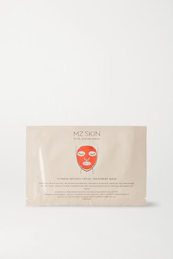 Vitamin-infused Facial Treatment Mask X 5