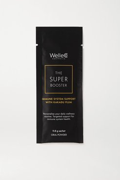 The Super Booster - Immune System Support With Kakadu Plum, 14 X 11.8g