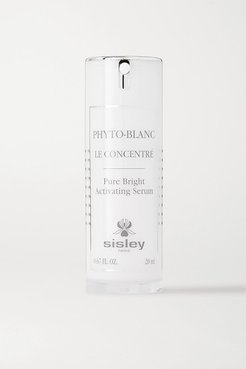 Phyto-blanc Le Concentré Pure Bright Activating Serum, 20ml