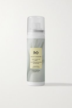 RCo - Bright Shadows Root Touch-up Spray - Light Blonde, 59ml