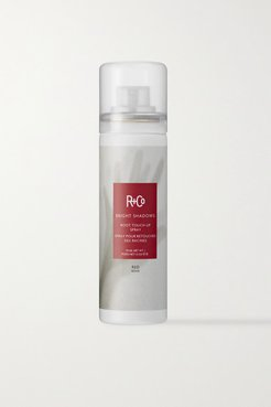 RCo - Bright Shadows Root Touch-up Spray - Red, 59ml