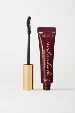 Unlashed Volume And Curl Mascara - Tarmac